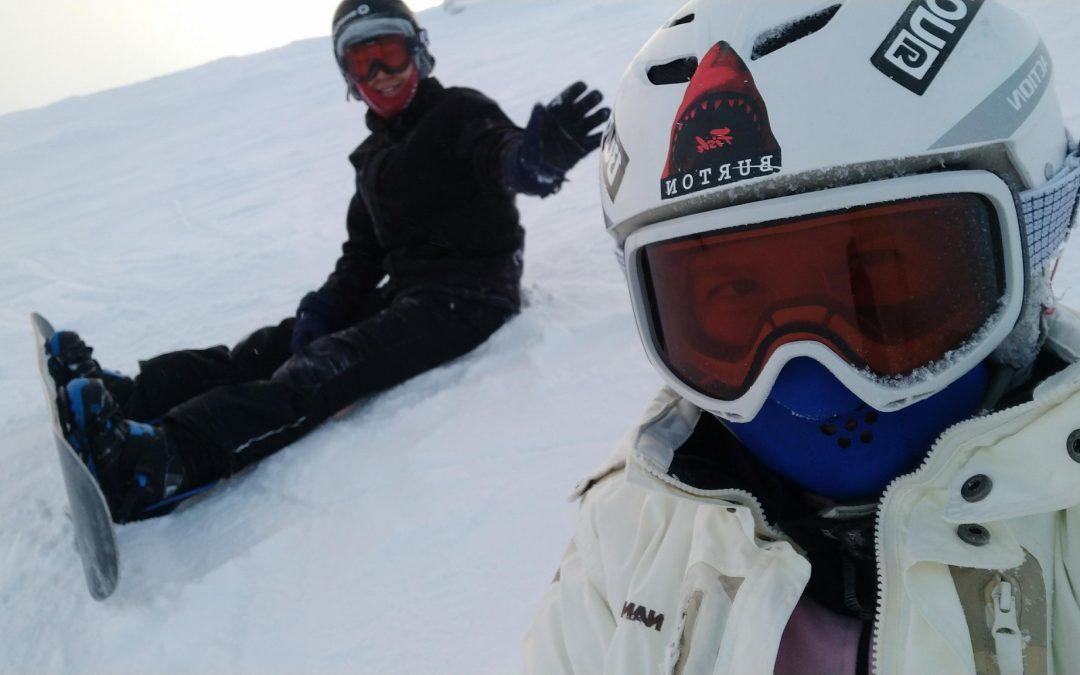 Skilejrskole 2018