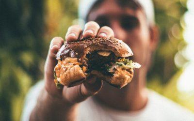 TE Texas Burger